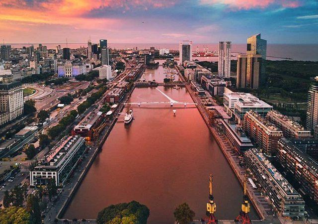 Como levar dinheiro para Buenos Aires