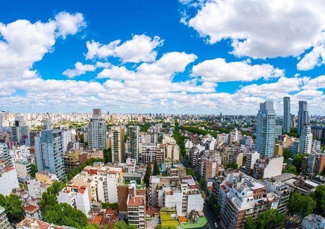 Pacote Hurb para Buenos Aires + Montevideo Individual por R$ 2229