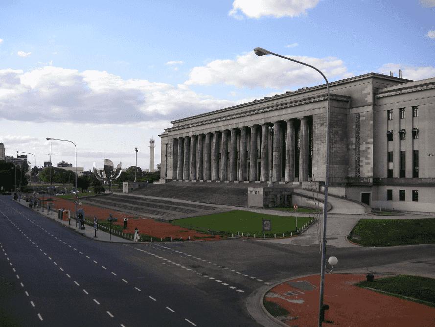 Estudar espanhol na Universidade de Buenos Aires (UBA) na Argentina