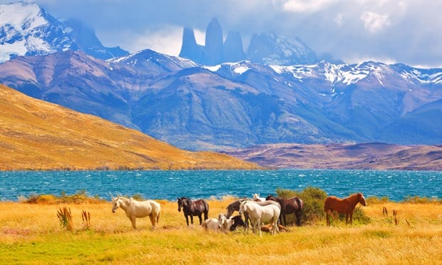 Viagem de carro pela Argentina - Patagônia