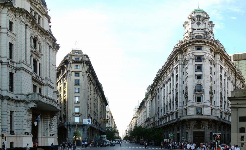 Beleza de Buenos Aires