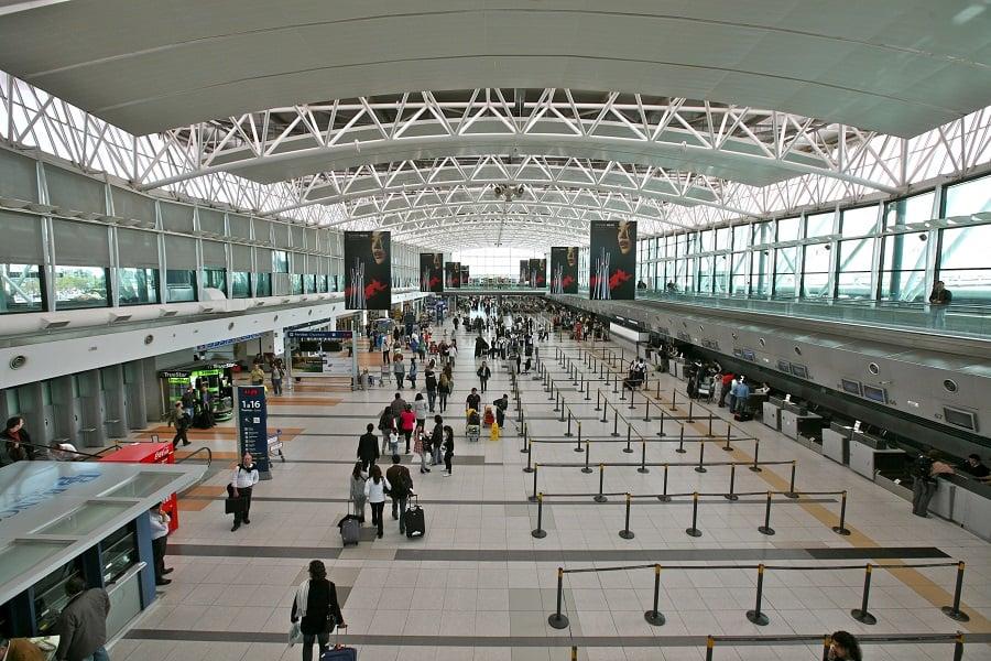 Como ir do Aeroporto Internacional até o centro turístico de Buenos Aires na Argentina