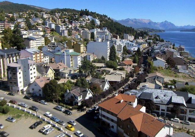 Clima e temperatura em Bariloche