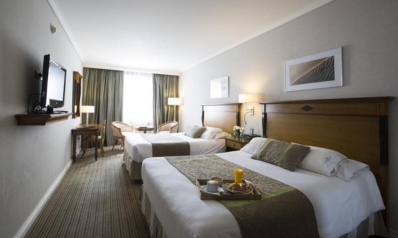 Hotel Blank Recoleta