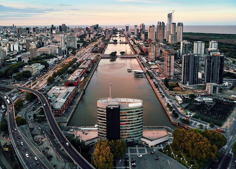Fuso horário de Buenos Aires