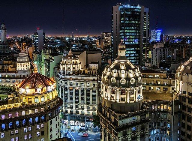 O que fazer à noite em Buenos Aires