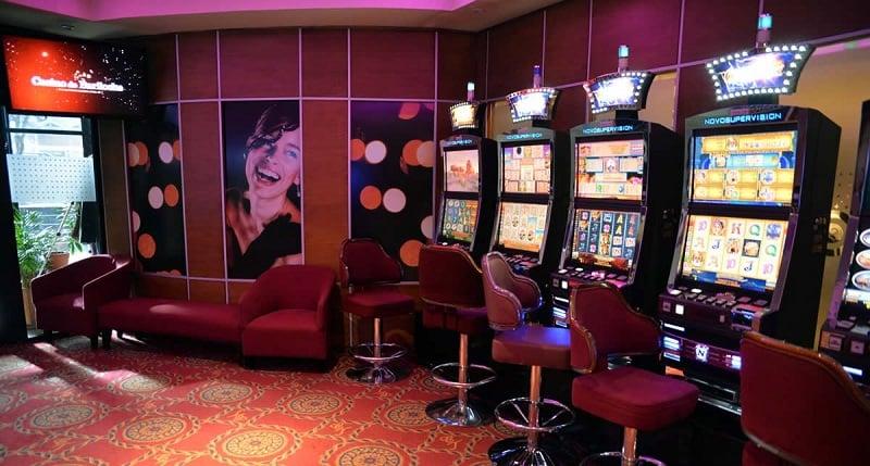 Casino de Bariloche