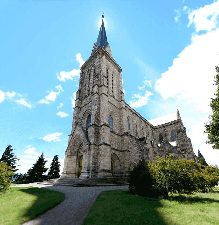 Visitar a Catedral de Bariloche na Argentina