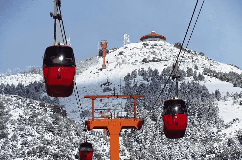 Dia 3 em Bariloche