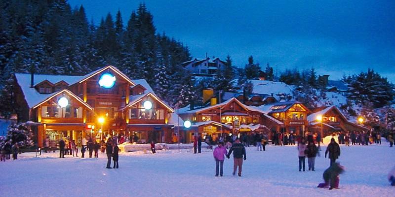 Inverno - Bariloche