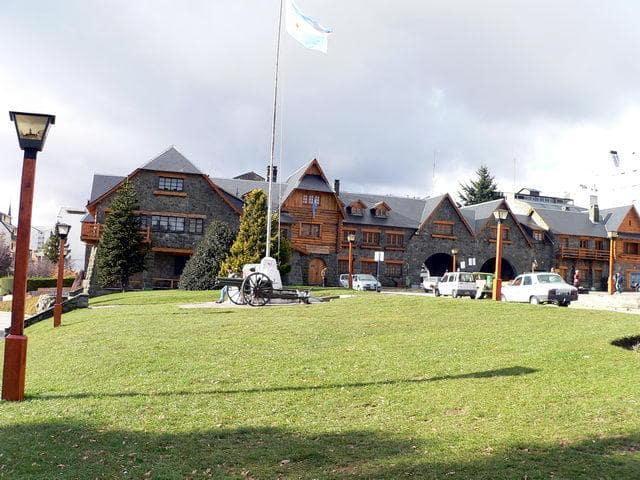 Museu de La Patagônia em Bariloche na Argentina