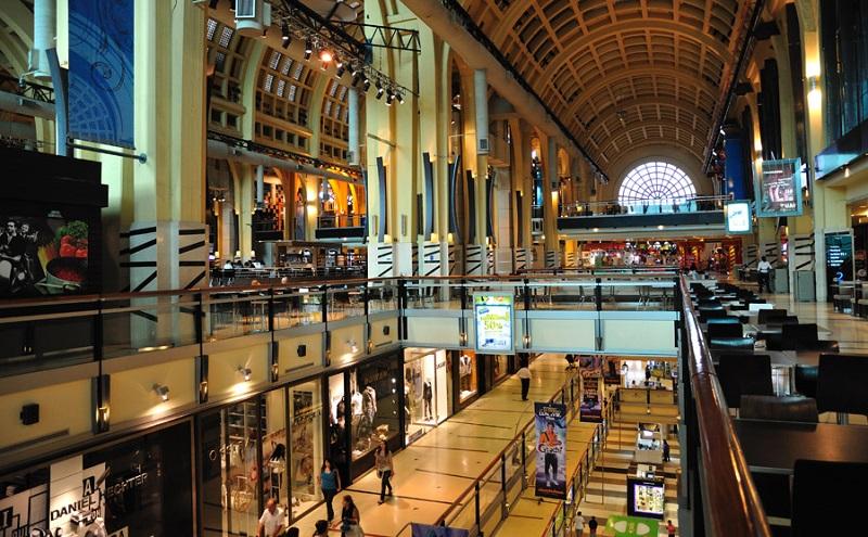 Paseo Alcorta Shopping em Buenos Aires