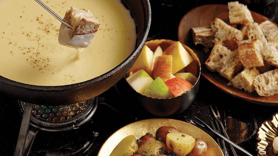 Restaurantes em Bariloche na lua de mel