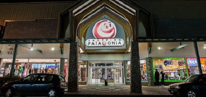 Compras no Shopping Patagonia em Bariloche