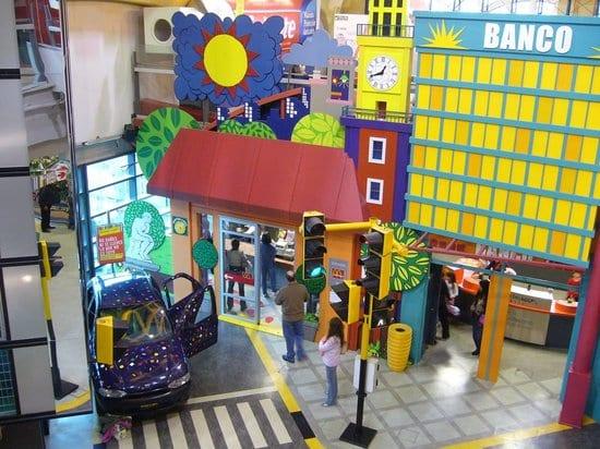 Museu das Crianças em Buenos Aires