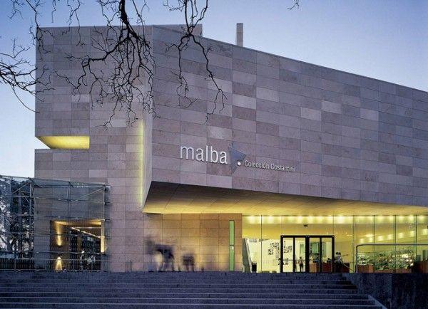 Museu de Arte Latino Americana de Buenos Aires
