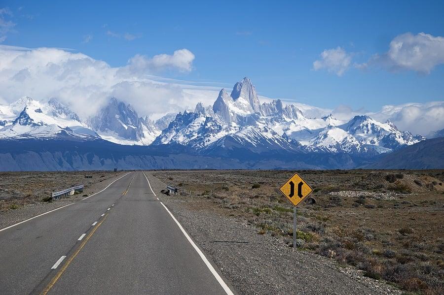 Roteiros de carro ou moto na Argentina