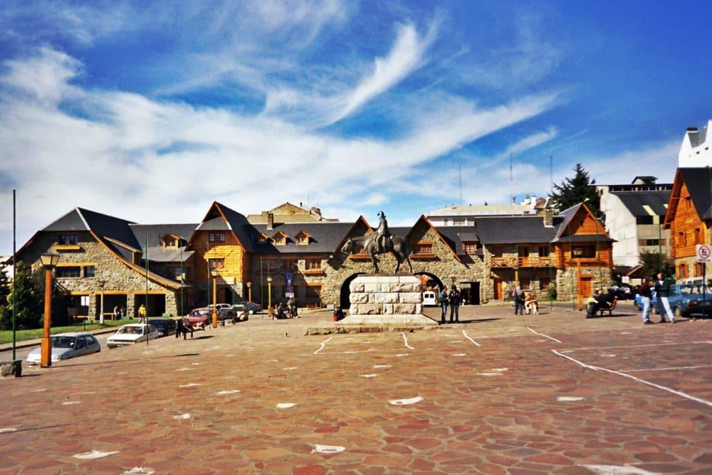 Roteiro de 6 dias em Bariloche: Dia 1 em Bariloche
