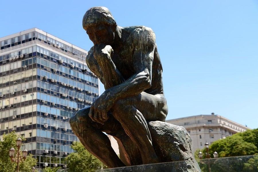História da Plaza del Congreso
