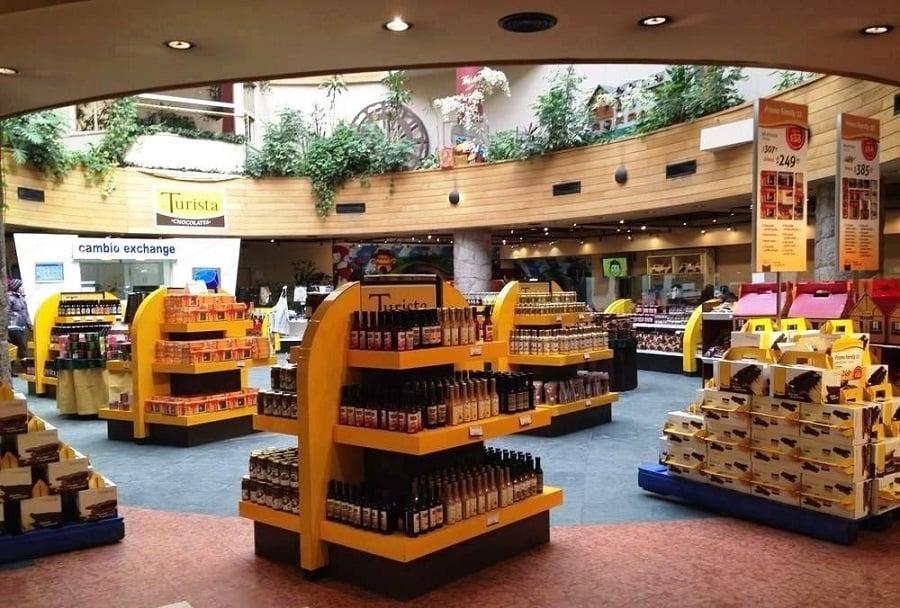Onde comprar lembrancinhas e souvenirs em Bariloche