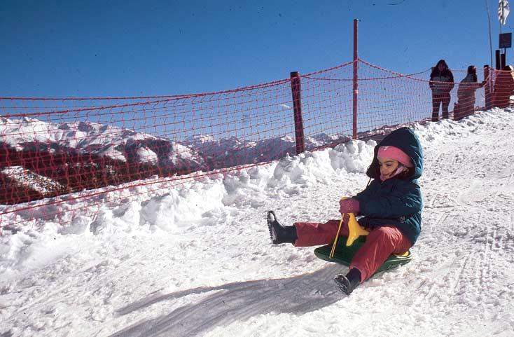 O que fazer no Cerro Otto