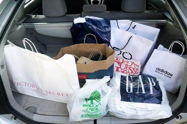 Dicas para fazer compras na Argentina