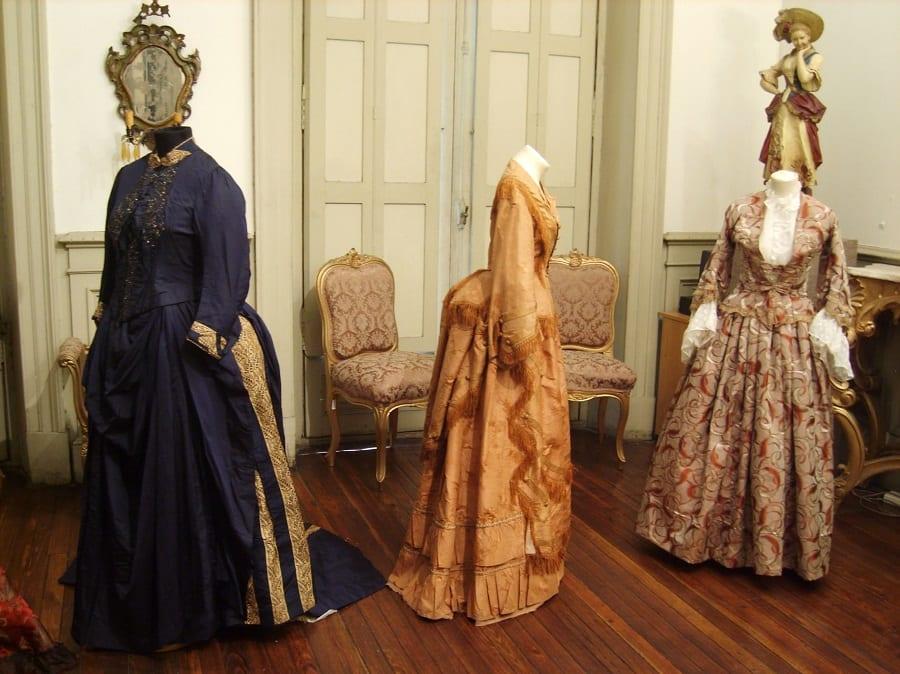 História do Museu Histórico Nacional da Argentina