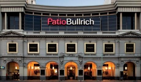 Shopping Patio Bullrich em Buenos Aires