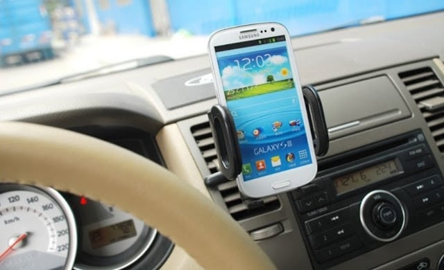 Dica do GPS no aluguel do carro na Argentina