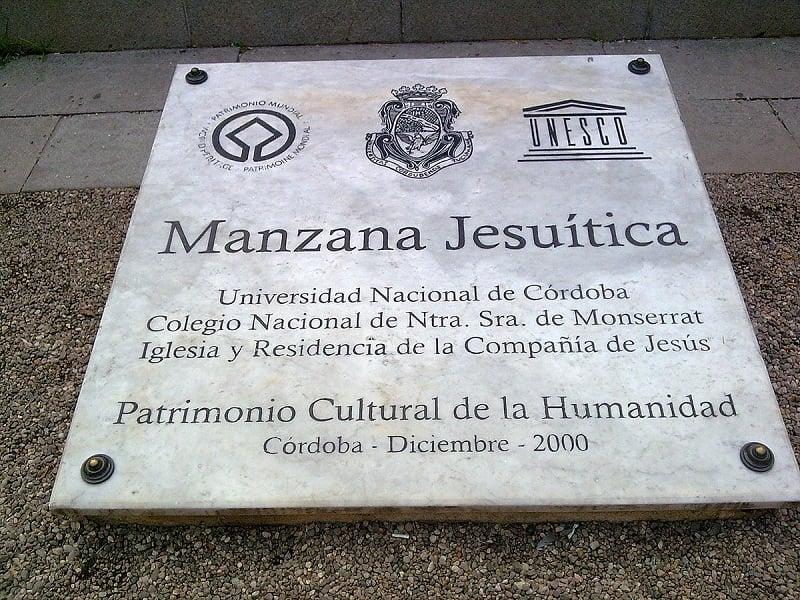 Que língua falam em Córdoba