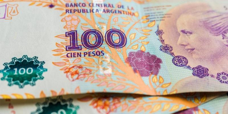 Peso argentino - Córdoba