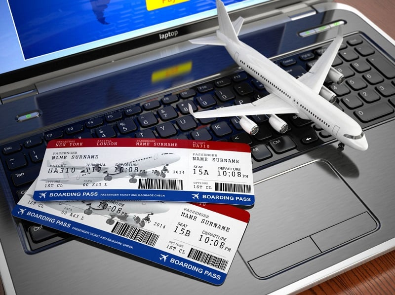 Quanto custa uma passagem aérea para Córdoba
