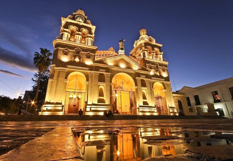 Catedral de Córdoba, Córdoba