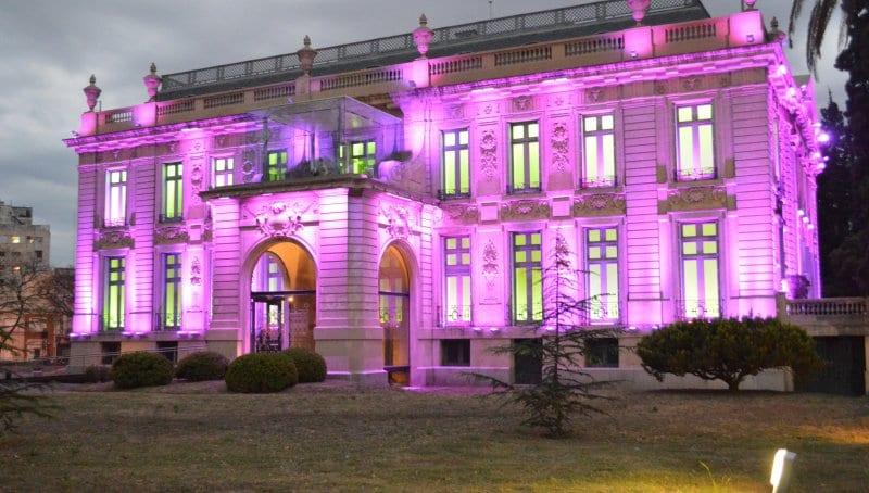 Museu Superior de Bellas Artes Evita, Córdoba