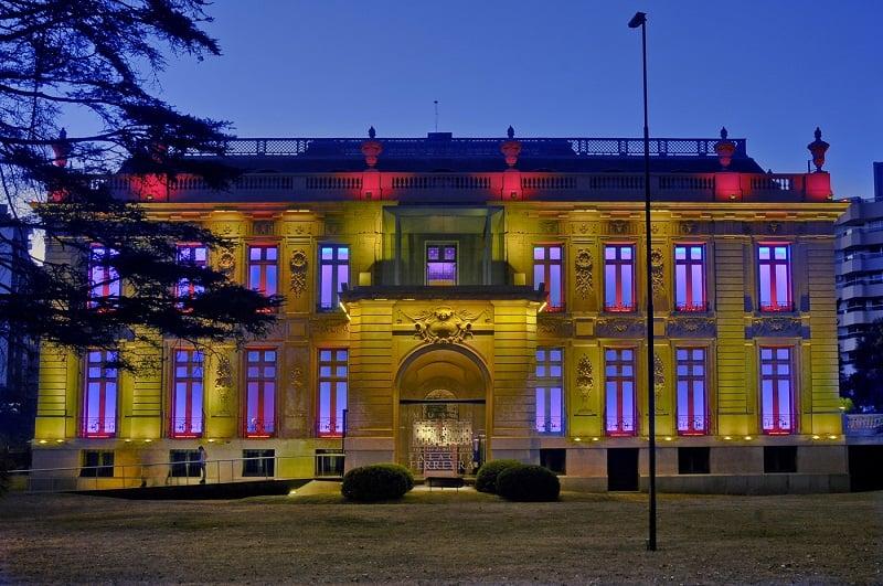 Museu Superior de Bellas Artes Evita em Córdoba