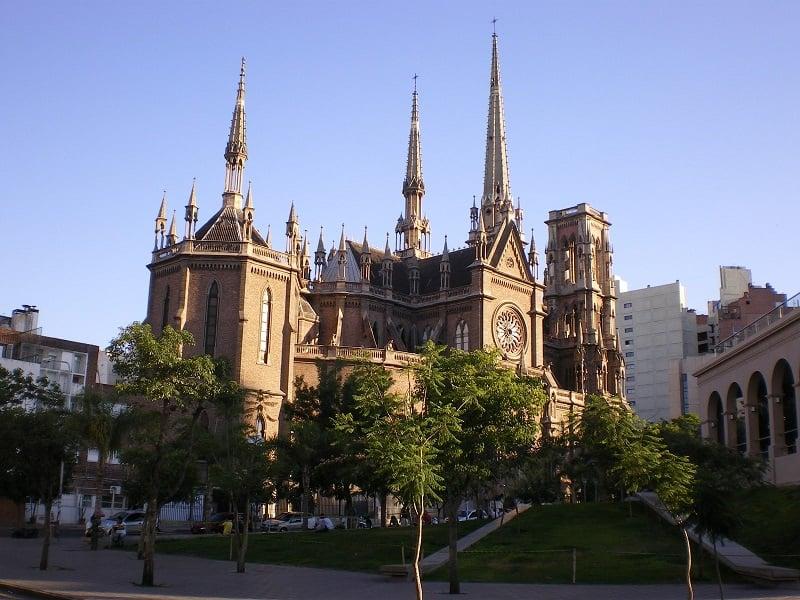 Roteiro de 2 dias em Córdoba