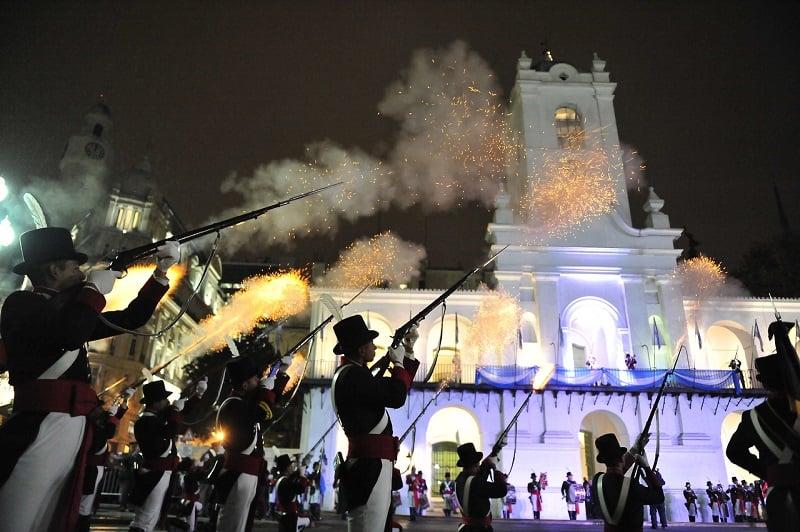 Feriados em Buenos Aires em 2018