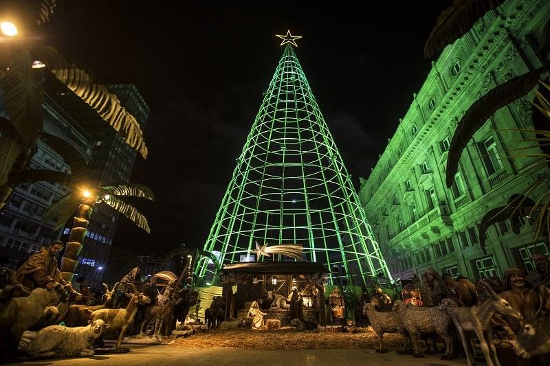 Feriados em Buenos Aires em 2020: Natal