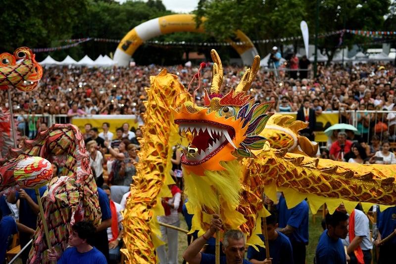 Feriados, festas e eventos anuais em Buenos Aires no mês de janeiro