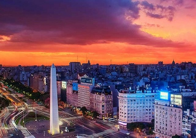 Pacote Hurb para Buenos Aires + Ushuaia + El Calafate por R$ 3699