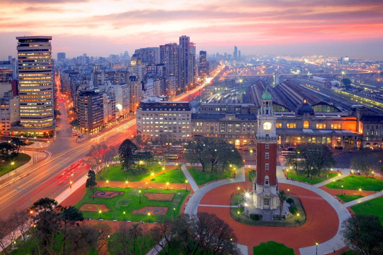 Onde comprar ingressos e passeios de Buenos Aires