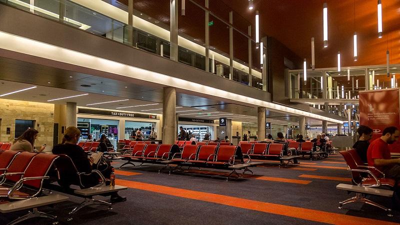 Aeroporto em Buenos Aires