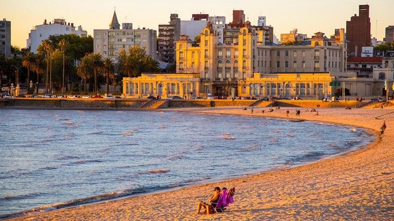 Excursão de Buenos Aires para Montevidéu