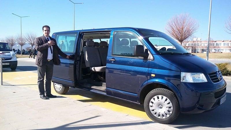 Serviço de Transfer em Mendoza