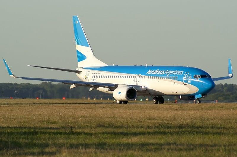 Como ir do Aeroporto de Ezeiza até o centro de Buenos Aires