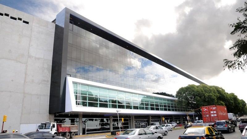 Como ir do aeroporto Jorge Newbery até o centro de Buenos Aires