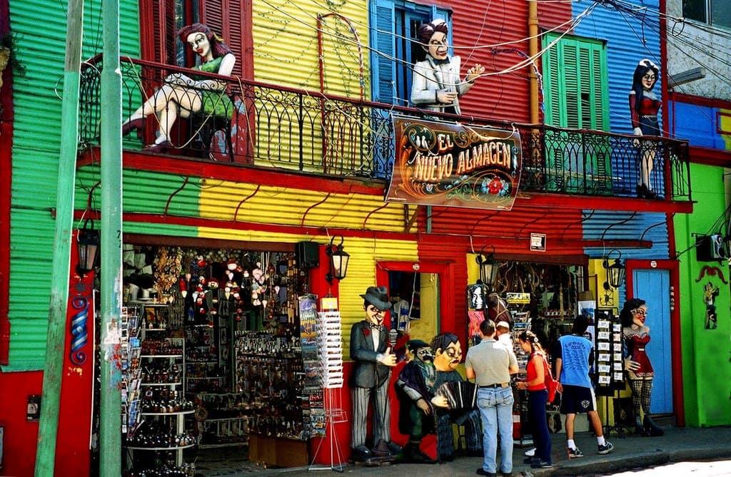 Slowtravel em Buenos Aires – confira os lugares que você não pode deixar de conhecer