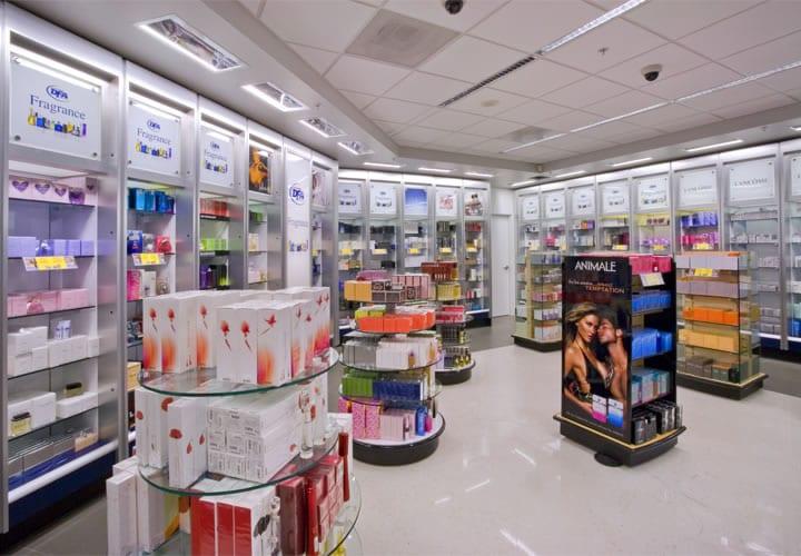 Onde comprar perfumes em Bariloche: Free Shop