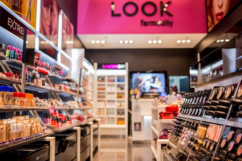 Loja Get The Look em Buenos Aires