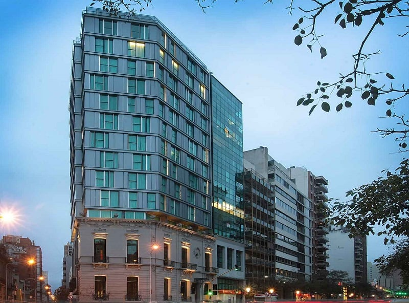 Melhores hotéis em Córdoba
